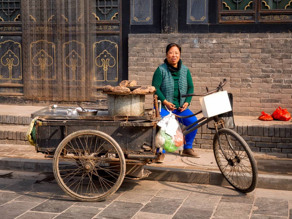 Pingyao Extras – Part One