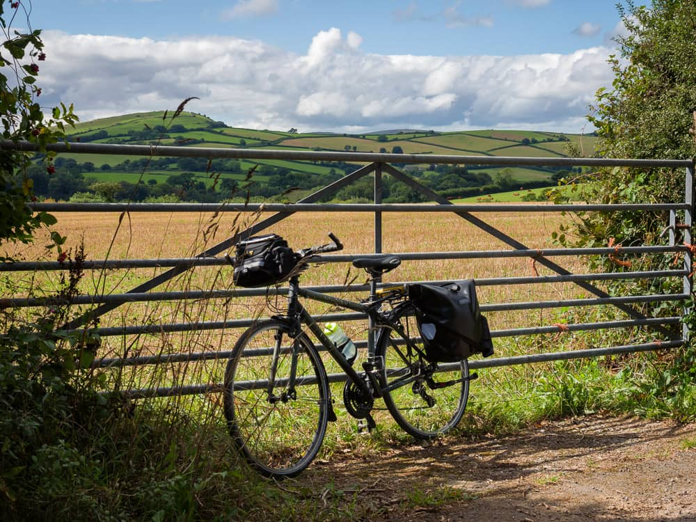 South Devon Cycle Touring Trip: Camping & Cycling – A Unique Experience!