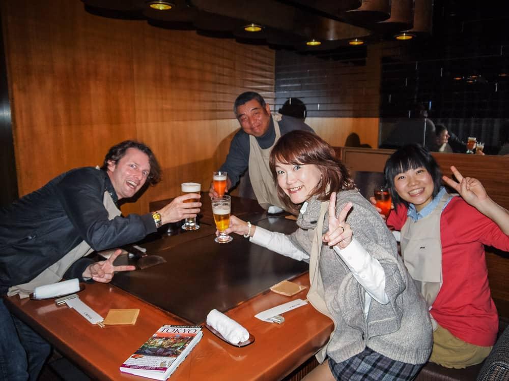 Tokyo 2011: Offcuts – Part Three