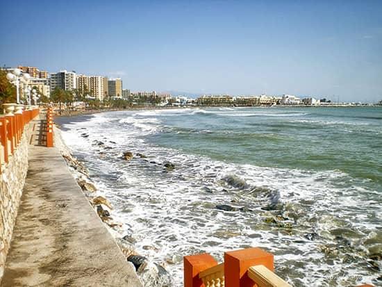 Costa Del Sol Trips: Benalmadena & Fuengirola