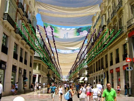 Costa Del Sol Trips: Malaga Central & Torremolinos
