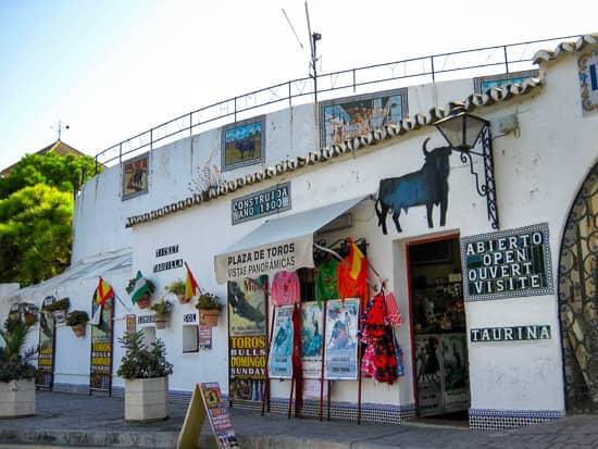 Costa Del Sol Trips: Mijas