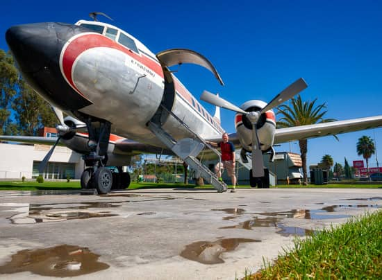 Day Four: Malaga Airport Museum – Part Two