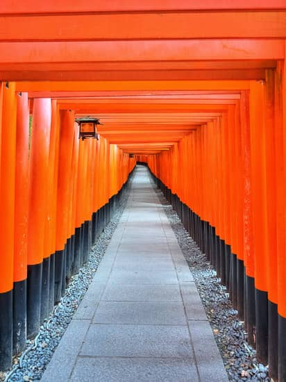 JAPAN 2017: DAY 2, PART 1 – Kyoto – Fushimi Inari Taisha
