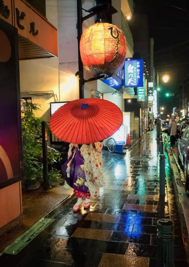 JAPAN 2017: DAY 2, PART 3 – Nara & Kyoto – Kasuga-taisha, Gion