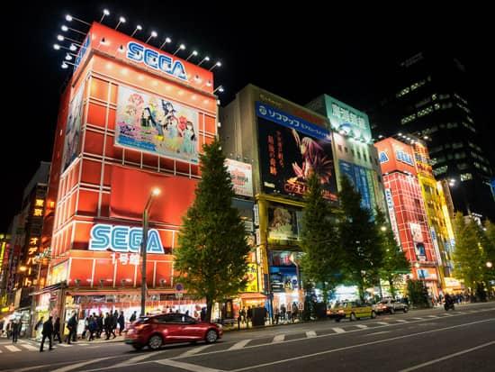 JAPAN 2017: DAY 7, PART 2 – Tokyo – Ueno, Akihabara
