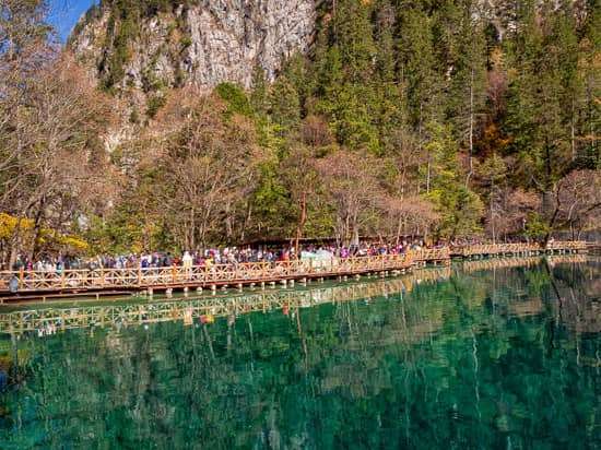 Jiuzhaigou Extras – Part One