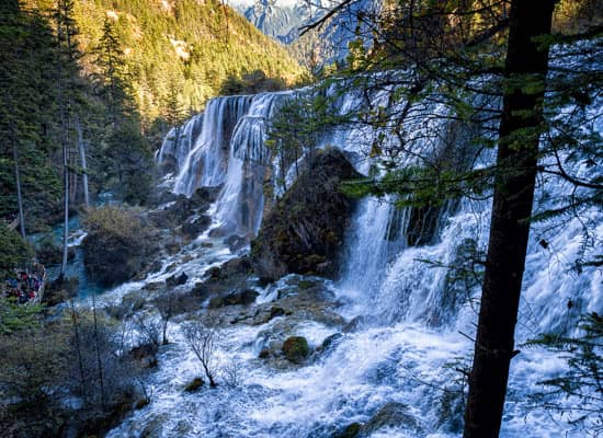 Jiuzhaigou Extras – Part Two