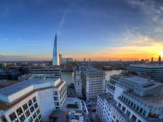 London & Local 2015