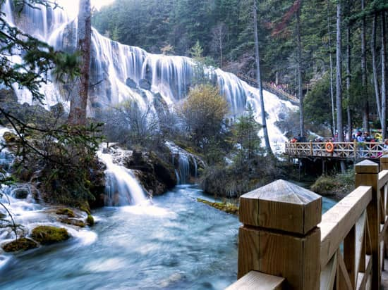 The Chinese Adventure: Jiuzhaigou and Huanglong